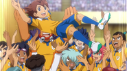 Tossing Tenma GO 44 HQ