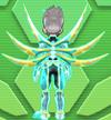 (Arm. Licaón) Gamma 3D (2)
