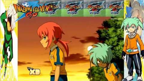 Inazuma Eleven Go Chrono Stone 06 2 2 Audio Español