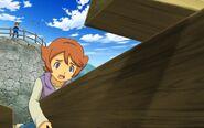 Señora Sherwind anime 2