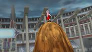 Tenchi Raimei Wii Slideshow 3