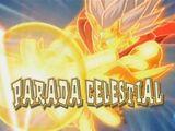 Parada Celestial