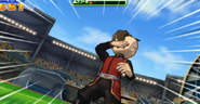 Pinguino Emperador N2 3DS 2