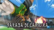 Parada de Capoeira,