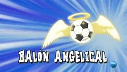 Balon Angelical