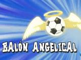 Balón Angelical