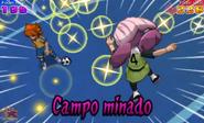 Campo Minado (3DS)