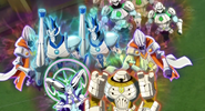 EP43 GO - Dragon Link EG