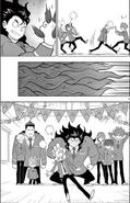 IE Manga El sucesor de los Pingüinos - Parada Peluda
