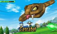 Cascabel 3DS