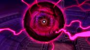 Meteorito caotico HD 9