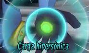 Carga hipersónica 3DS 4