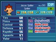 Jesse Spiller