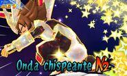 Onda Chispeante (3DS)