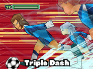 Triple Dash 2