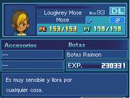 Loughrey Mose (Info)