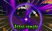Astro Remate (3DS)
