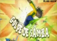 Golpe de Samba