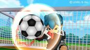 Inazuma Eleven Strikers 4