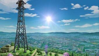 Torre Inazuma | Inazuma Eleven Wiki | Fandom