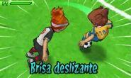 Brisa deslizante 3DS 1