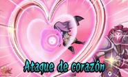 Ataque de Corazón (3DS-F)