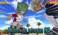 Orden de ataque 04 3DS 3