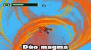 DUO MAGMA2