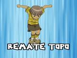 Regate Topo