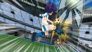 Cuchilla Blanca Wii 1