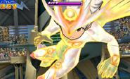 Disparo Dragón 3DS (1)