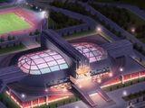 Centro Deportivo de Kazán