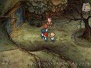Monte Magnitud juego 2