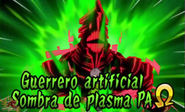 Sombra de Plasma PA (3DS)