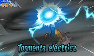 Tormenta Eléctrica (3DS)