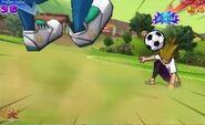 Ataque de garza 3DS 6