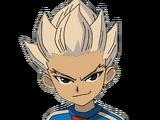 Axel Blaze