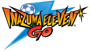 Inazuma Eleven GO Logo Europeo