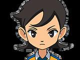 Shunsuke Aoyama