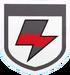 Inazuma Japón (Ares) Emblema