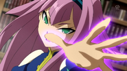 Meia using her powers (CS 39 HQ)