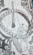 Excalibur manga