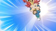 Kodai no Tsubasa Wii Slideshow 2