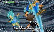 Danza del Viento (IE 3-3DS)
