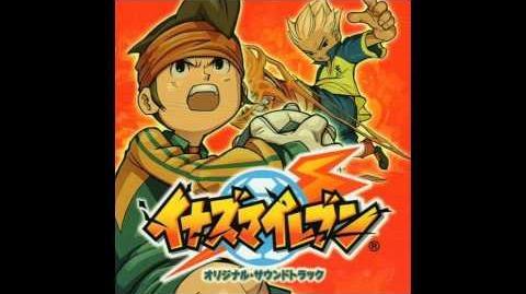 Inazuma Eleven Original Soundtrack Riiyo ~ Seishun no Inazumairebun ~ HD