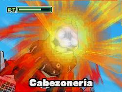 Cabezonería (DS)