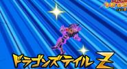 Cola de Dragón 8