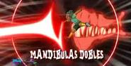Mandíbulas Dobles