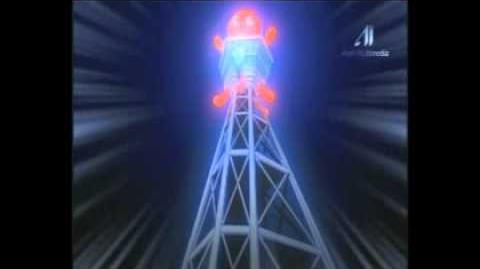 Supertécnica Tiro torre de Osaka Sue Hartland