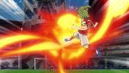 Fuego Rápido HD 8